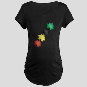 Puzzle Maternity T-Shirt