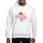 Twin A Bee Hooded Sweatshirt