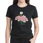 Twin A Bee Women's Dark T-Shirt