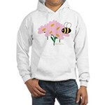 Twin B Bee Hooded Sweatshirt