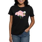 Twin B Bee Women's Dark T-Shirt