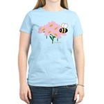 Twin B Bee Women's Light T-Shirt