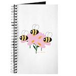 Triplet Bees Journal