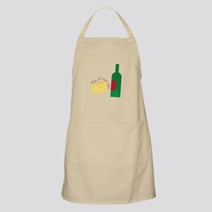 Made For Each Other Apron