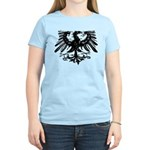 Gothic Prussian Eagle Women's Light T-Shirt