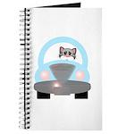 Driving Cat Journal