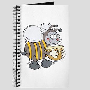 Happy Honey Bee Journal