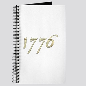 """Independence """"1776"""" Journal"""