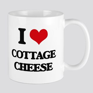 I love Cottage Cheese Mugs