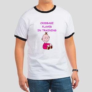 i love cribbage T-Shirt