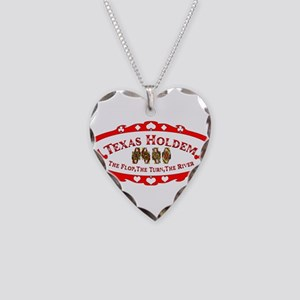 ovaltransthqueens Necklace Heart Charm