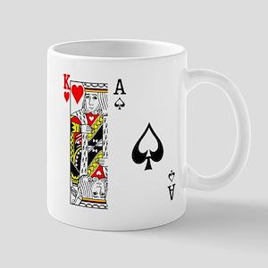King Ace Mugs