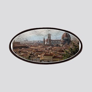 Firenze II Patches