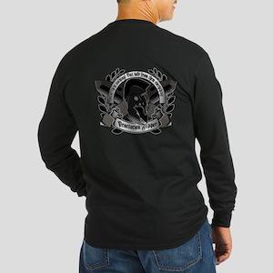 Flipper P Knive Long Sleeve T-Shirt