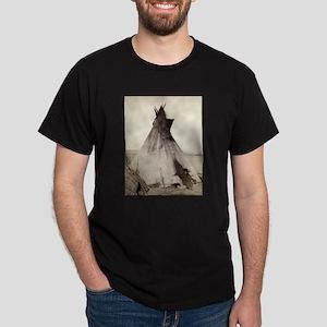 Young Oglala Girl T-Shirt