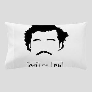 Plata O Plomo Pillow Case