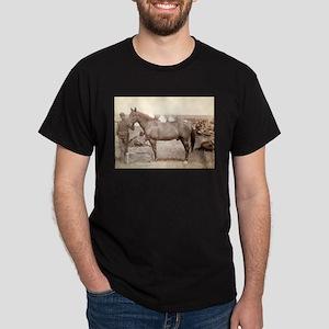 Comanche - John Grabill - 1887 T-Shirt