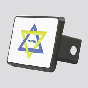 Yeshua Star Hitch Cover