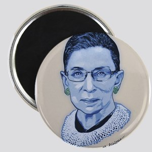 Notorious RBG II Magnets