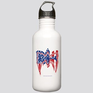 Warrior Usa Sports Stainless Water Bottle 1.0l