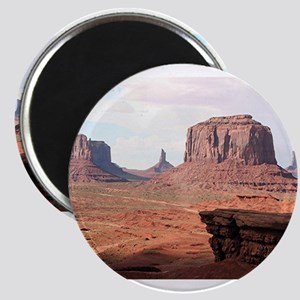 Monument Valley, John Ford's Poin Magnets