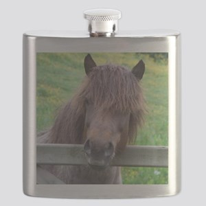 Witing for Dinner Flask
