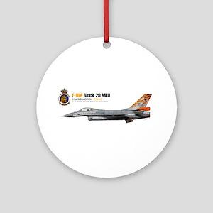 NTM08_F16A_BAF_ntm Ornament (Round)