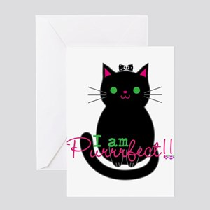Purrfect Cat Greeting Cards