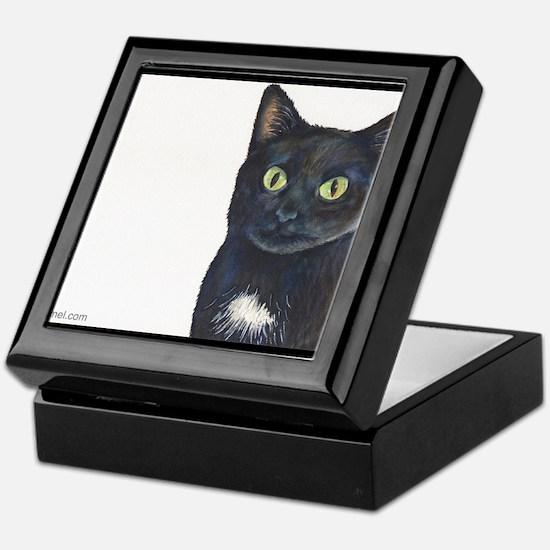 Sage the Lucky Loving Domestic Keepsake Box