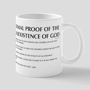 Skeptics29 Mug