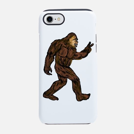 WALK ON iPhone 7 Tough Case