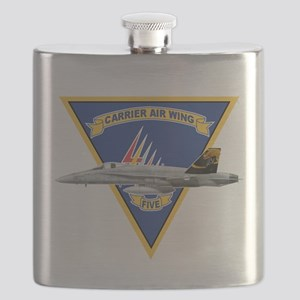 cvw5logoVFA192 Flask