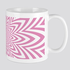 Endless Flower Mugs