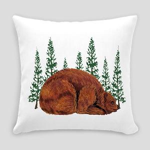BEAR TIME Everyday Pillow