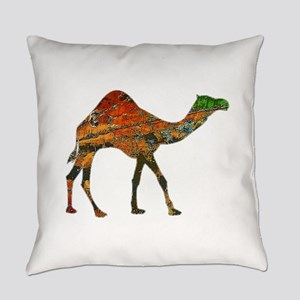 CAMEL Everyday Pillow