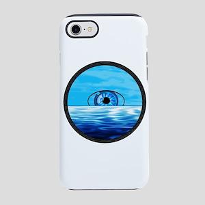VISIONS SEA iPhone 7 Tough Case