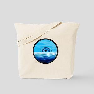 VISIONS SEA Tote Bag