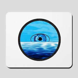 VISIONS SEA Mousepad