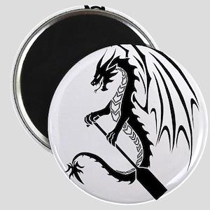 dragon 2 Magnets