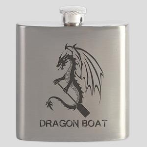 dragon 2 Flask