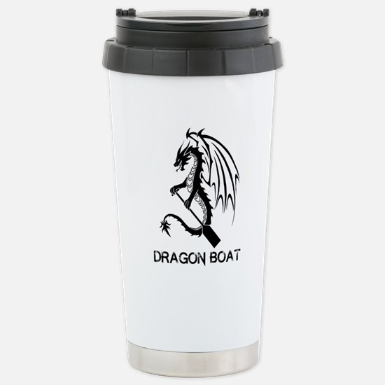 dragon 2 Travel Mug