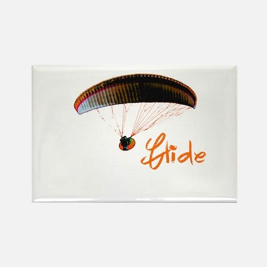 Glide Magnets
