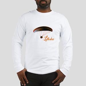 Glide Long Sleeve T-Shirt