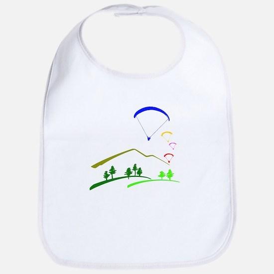Paraglide Colour Bib