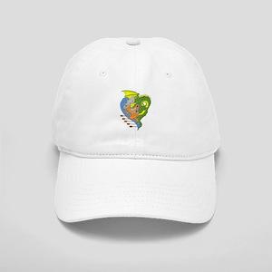 Dragon boat 9 Baseball Cap