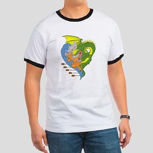 Dragon boat 9 T-Shirt