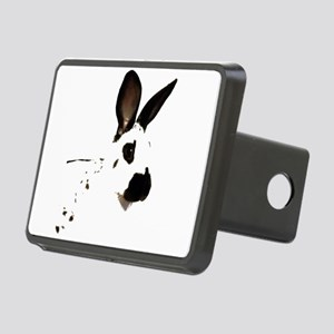 English Spot Hitch Cover