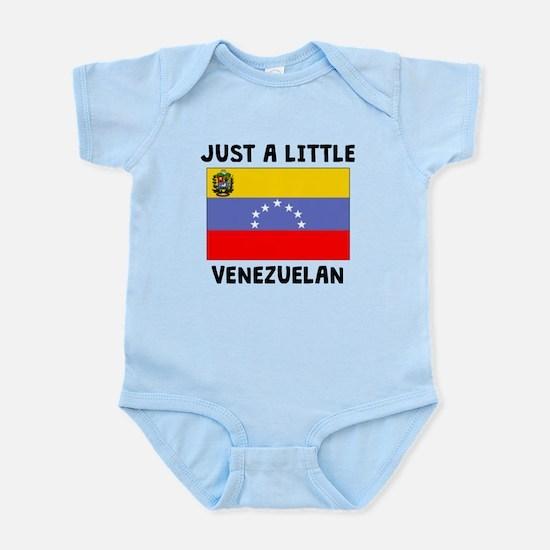 Just A Little Venezuelan Body Suit