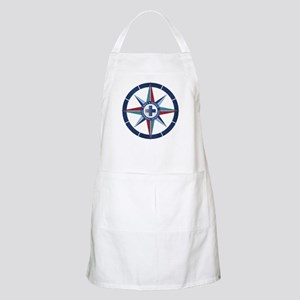 Grey Sloan Memorial Hospital Compass Apron