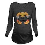 Grill Master Hamburgers Hot Dots Long Sleeve Mater